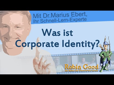 Was ist Corporate Identity?