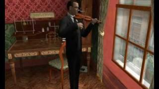 Sherlock Holmes Nemesis PC Game