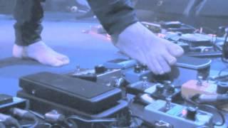 TAME IMPALA - JEREMY'S STORM (weatherbeaten FX) Live 11-07-2012
