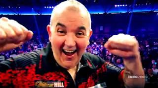 Remembering the 2017-18 World Darts Championship | BBC America