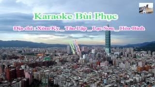 Nỗi Lòng Của Con Karaoke ( Chế Trách Ai Vô Tình )