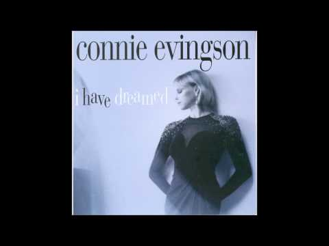 I've Grown Accustomed to His Face - Connie Evingson