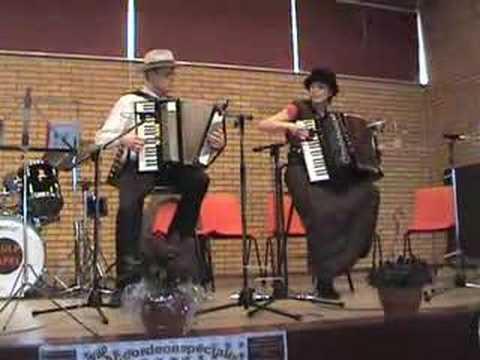 Kripi Kripi - Accordéon Mélancolique (live)