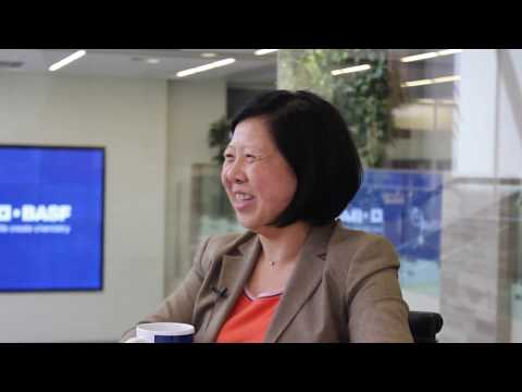 #smAARt Chat with Ying Wu - BASF