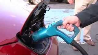 Electric Cars and Utah