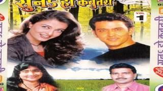 Bhojpuri Hot Songs 2015 New || Nandi Ke Bhaiya Ho Kalaiya Tani Chhor Da || Bijali Rani