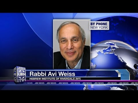 In The News: Women Rabbis - Dratch/Weiss