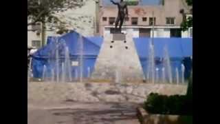 Mi vídeo editado - Plaza José Leonardo Chirino en Punto Fijo Falcón
