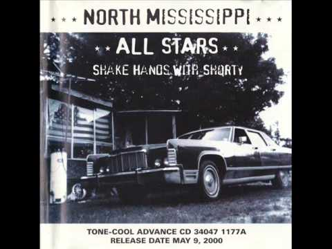 North Mississippi AllStars - Shake 'Em On Down - HQ
