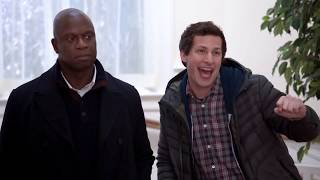 jake peralta and his weird songs