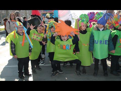 Desfile CarnaVall 2020