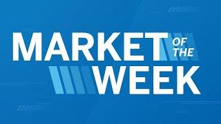 Market of the Week with Dan Gramza: WTI Crude Oil