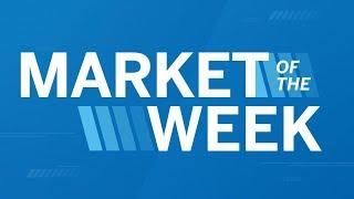 Market of the Week with Dan Gramza: WTI Crude Oil
