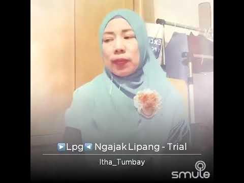Ukhung bulamban/Ngajak lipang