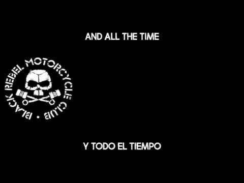 Black Rebel Motorcycle Club - As Sure as the Sun (Sub Español/Eng Lyrics)