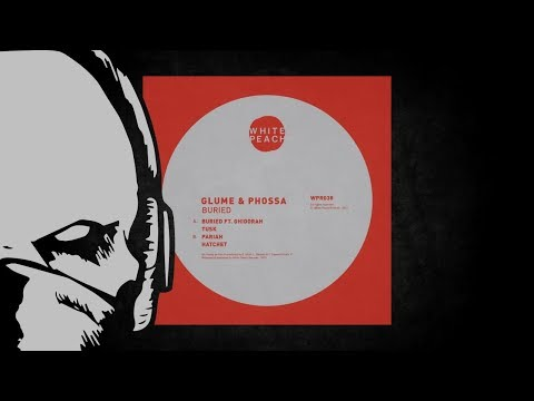 Glume & Phossa - Tusk [duploc.com premiere]