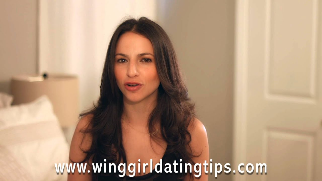 Wing girl dating tips.com