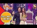 Tubidy Tiger Shroff And Nidhhi Agerwal's Chemistry | The Drama Company