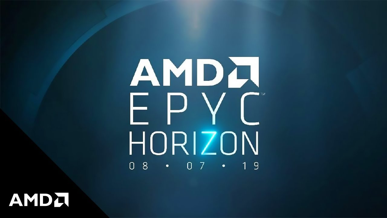 2nd Gen AMD EPYC™ Launch Recap