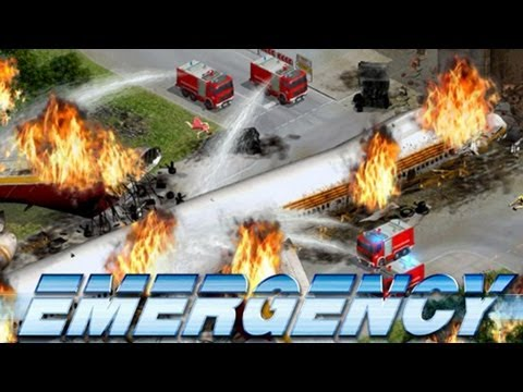 Emergency  iPadiPad 2New iPad  HD Gameplay Trailer