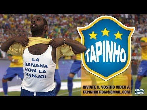 Checco Zalone - Tapinho (Official Audio)