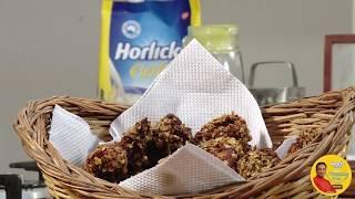 Horlicks Oats Crispy Chicken