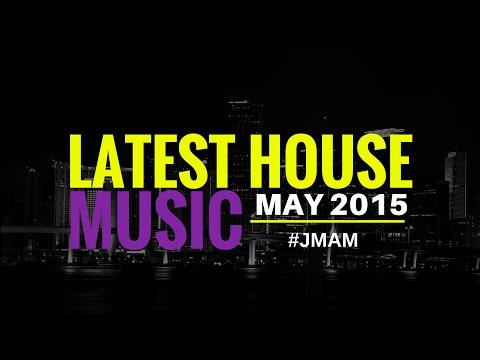 Jasons Monthly Alarm Mix - Episode #4 [May 2015]