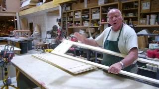 DIY - How To Build A Cabinet Box Part Two