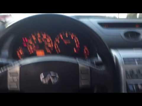 Car hesitation at take off - 2007 G35 Sedan - G35Driver - Infiniti