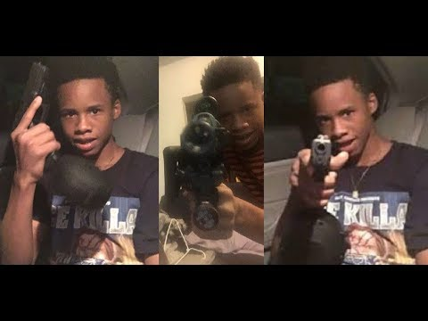 Tay K facing a SECOND Murder Charge after Cops say him and friends