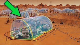 Планета Марс! Правда, Которую от Вас Скрывают