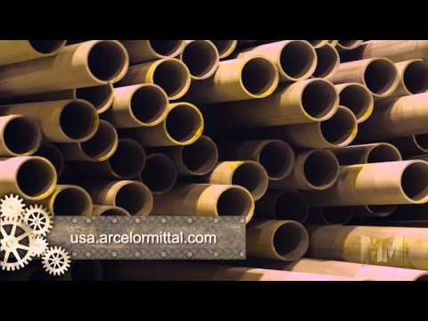 Manufacturing Marvels: ArcelorMittal Shelby