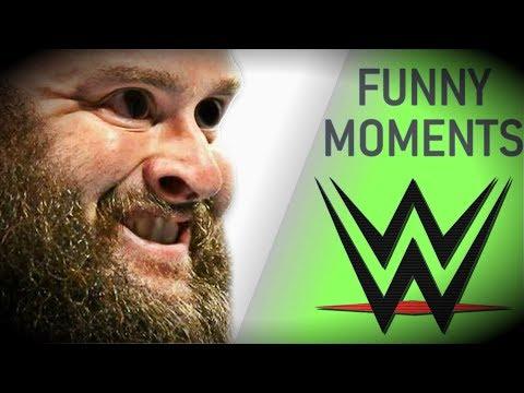WWE Braun Strowman's Funny Moments