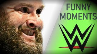 WWE Braun Strowman's Funny Moments