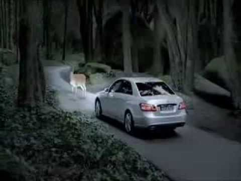 MSL Motor Group  Mercedes-Benz E Class - Stayin Alive