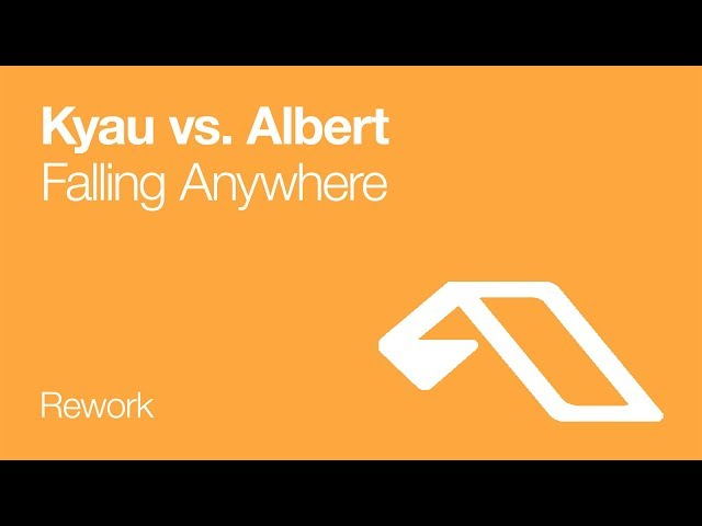Kyau vs. Albert - Falling Anywhere (Rework) [2005]