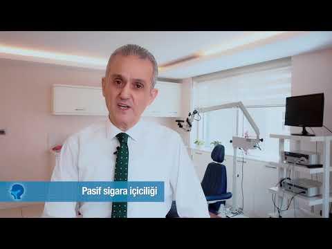 Pasif sigara içiciliği | Prof. Dr. Erol EGELİ