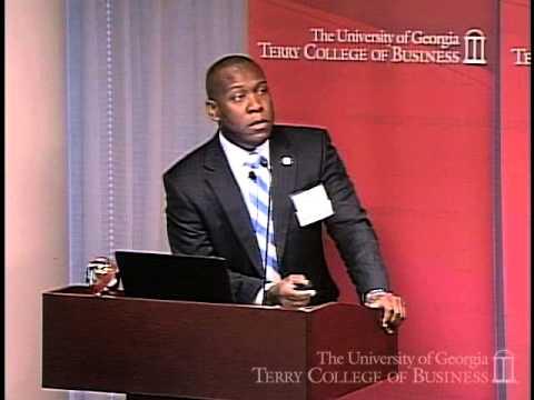 Jerald Mitchell, Economic Development Director, Atlanta BeltLine