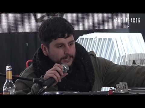 Joaquin Lledo Negro Pesimo Frecuencias Santiago De Chile