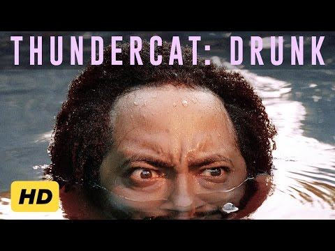 Thundercat: Drunk [FULL ALBUM] [HQ]