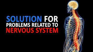 Some serious conditions, diseases, and injuries that can cause nervous system problems include: blood supply (vascular disorders). (trauma)...