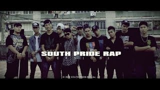 [2013] SOUTH PRIDE RAP - RETURN