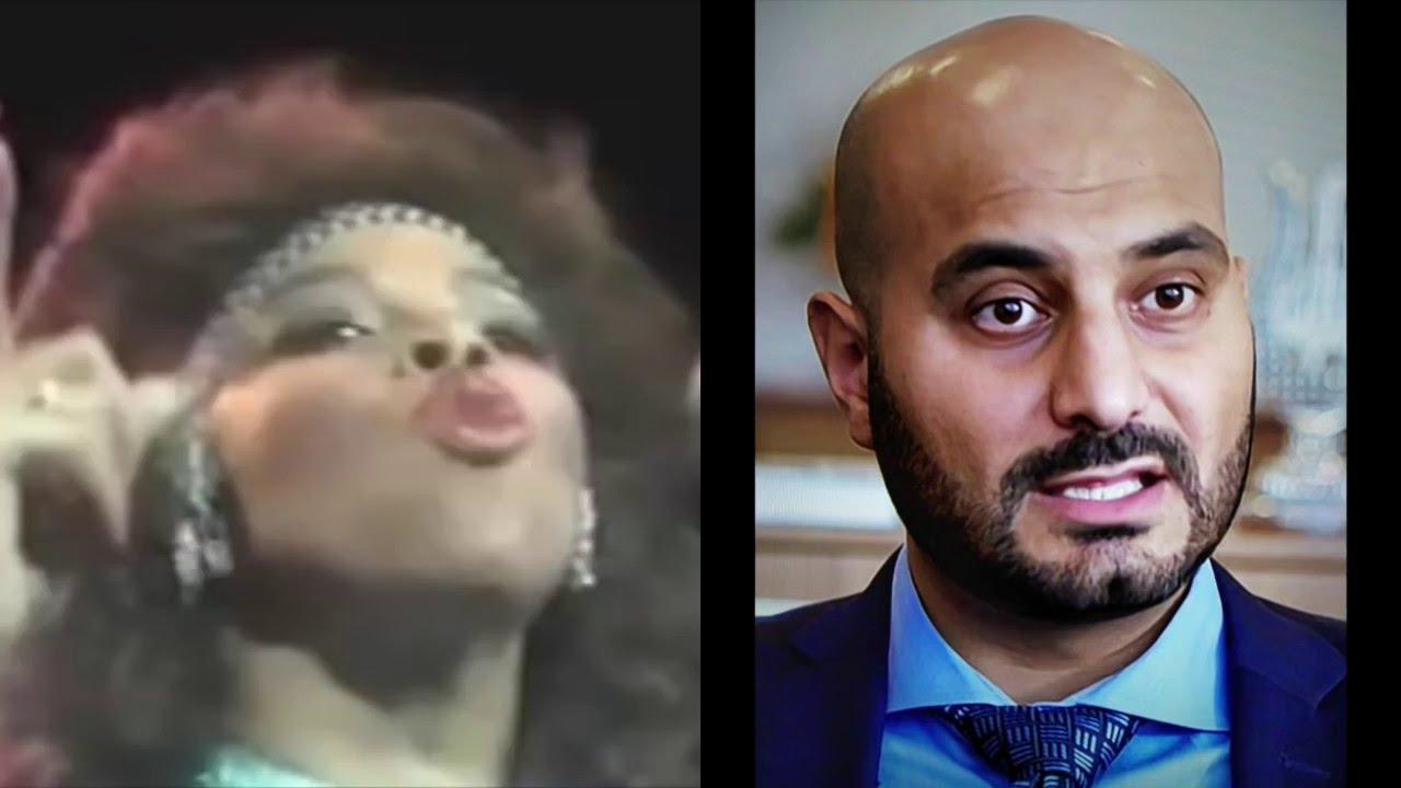 moskeerne bag sløret youtube