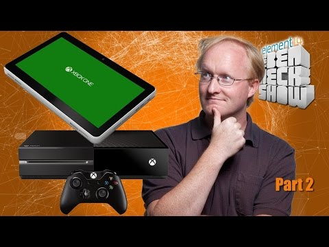 Ben Heck's Xbox One Portable Part 2
