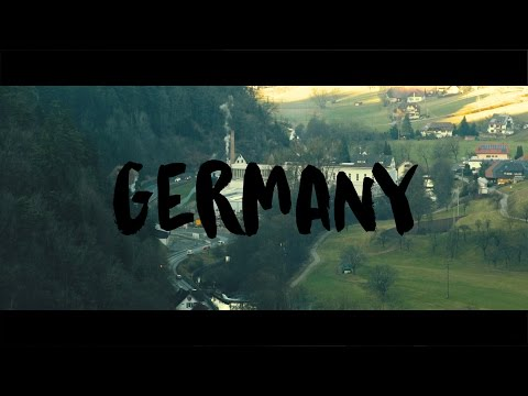 Germany - A Travel Short | Sony A7sii