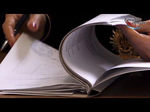 Телеканал Броди online: Позов колишньої учительки Оксани Семеренко суд залишив без розгляду (ТК
