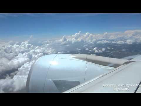 Cathay Pacific - 777-300ER Service | Hong Kong to Manila | Full Flight HD