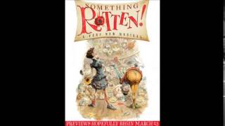 God, I Hate Shakespeare (Something Rotten)