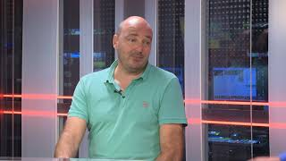 Miroslav Berić i Vladimir Kuzmanović o Pobedi Partizana Protiv Ritasa   SPORT KLUB KOŠARKA