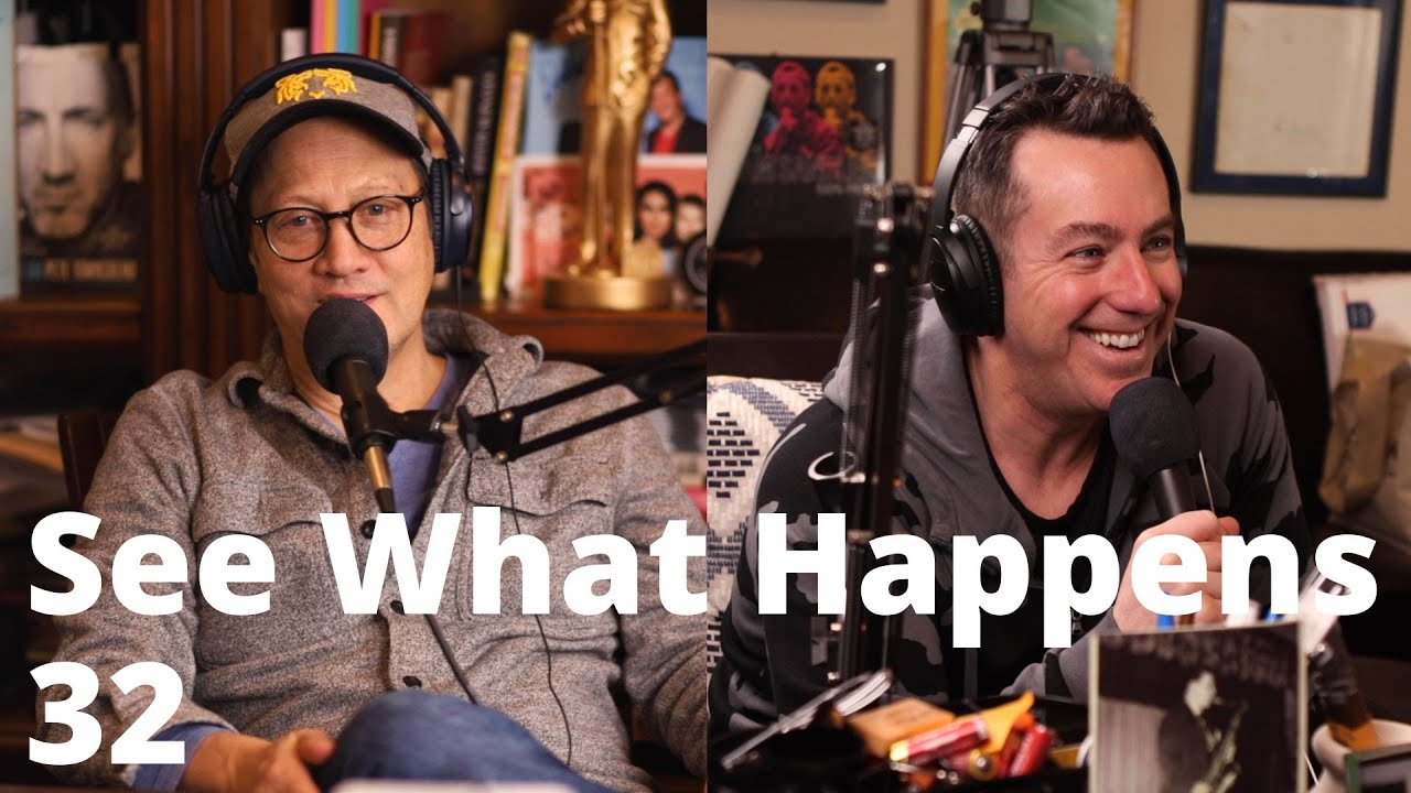 Rob Schneider's See What Happens Podcast Rodney